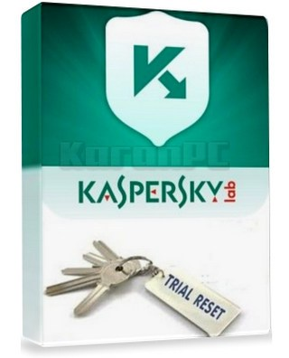 Kaspersky Reset Trial 2018-5 1 0 41 Full Final Edition Free